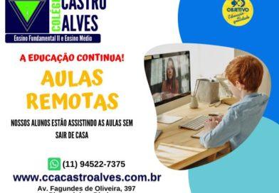 Colégio Castro Alves