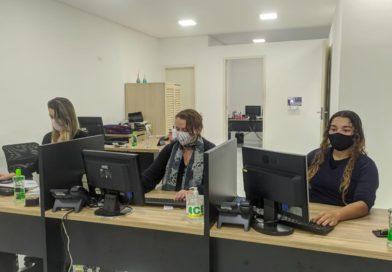 Escritório Regional da JUCESP em Diadema completou dois anos