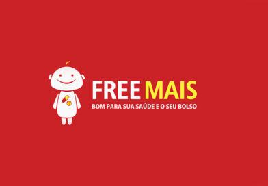 Drogaria Free Mais