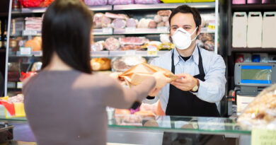 Mercado de vizinhança: uma esperança para os comerciantes nesta pandemia