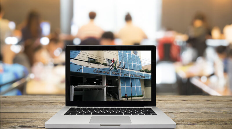 ACE Diadema defenderá comerciantes no próximo Tribuna Virtual da Câmara dos Vereadores
