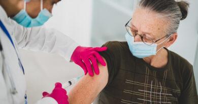 Começa dia 12 abril a vacinação contra a Influenza